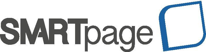 SMARTpage LogoZeichenfläche 23